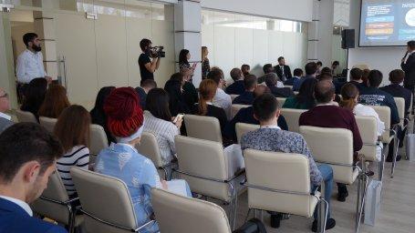 Семинар-совещание по вопросам реализации ГМП